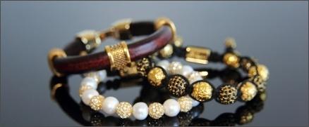 Nirbana unik kvalitet i smykker