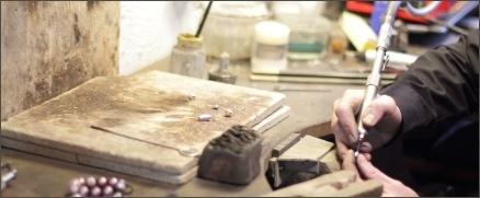Nirbana Smykkedesigner og guldsmed