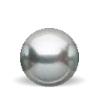 Magnetiske perle-platin