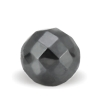 Faceted Agat - 10mm.