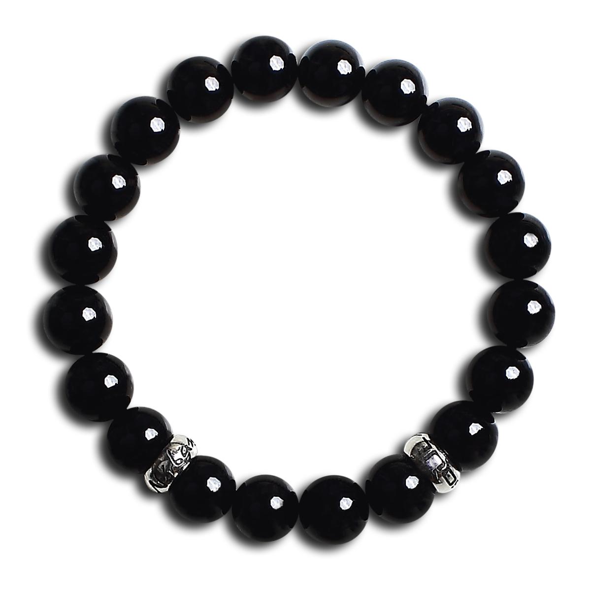 Classic black Armbånd til kvinder