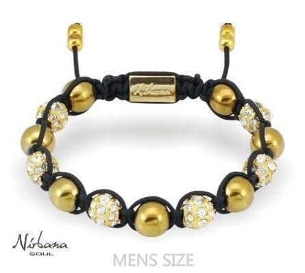 Galois Gold armbånd