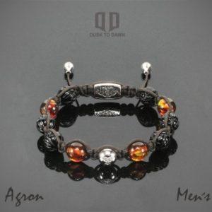 Dusk to Dawn armbånd - Agron