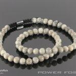 Power halskæde - Fossiler