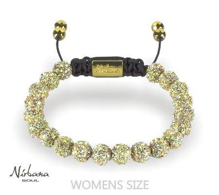 Odessa Gold armbånd