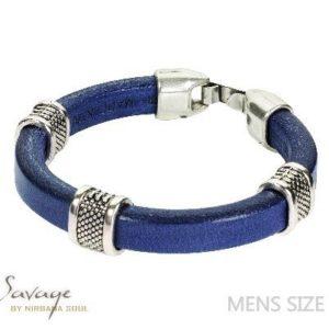 Savage Blue No. 24