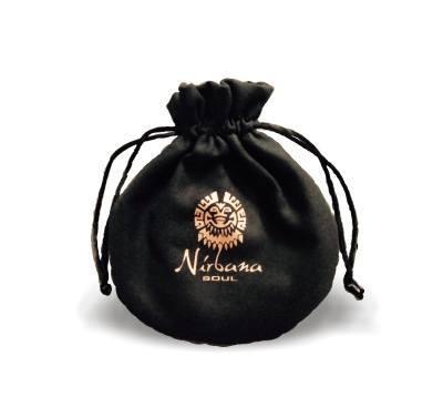 Smykkepose til Power onyx armbånd til mænd