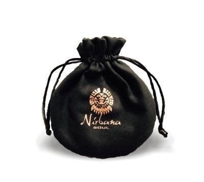 Sort Smykkepose