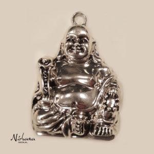Stort Budda Vedhæng