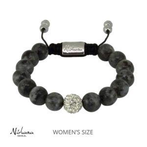 Chartra månesten armbånd til kvinder
